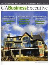 CA Business Executive