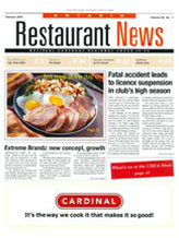 Ontario Restaurant News