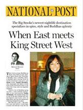 National Post - Nadia