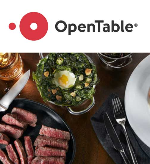Open Table - 10.17 - The 10 Hottest Restaurants in Toronto Right Now!