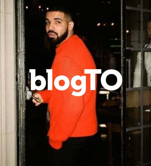 Blog TO - 10.17 - Drake Celebrated His Birthday at Casa Loma