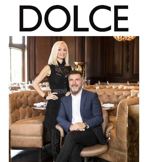Dolce - 10.17 - Casa Loma's Classic Steakhouse