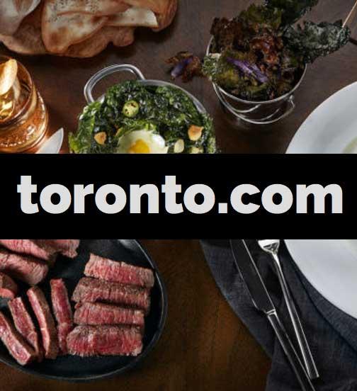 Toronto.com - 10.17 - Best Special Occasion Restaurants in Toronto