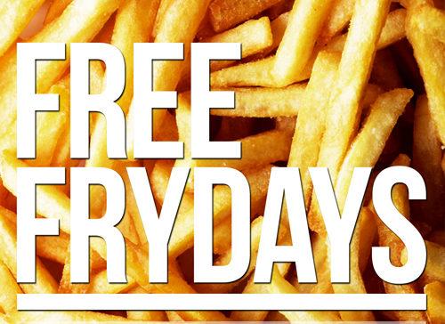 FreeFridays-5x7card