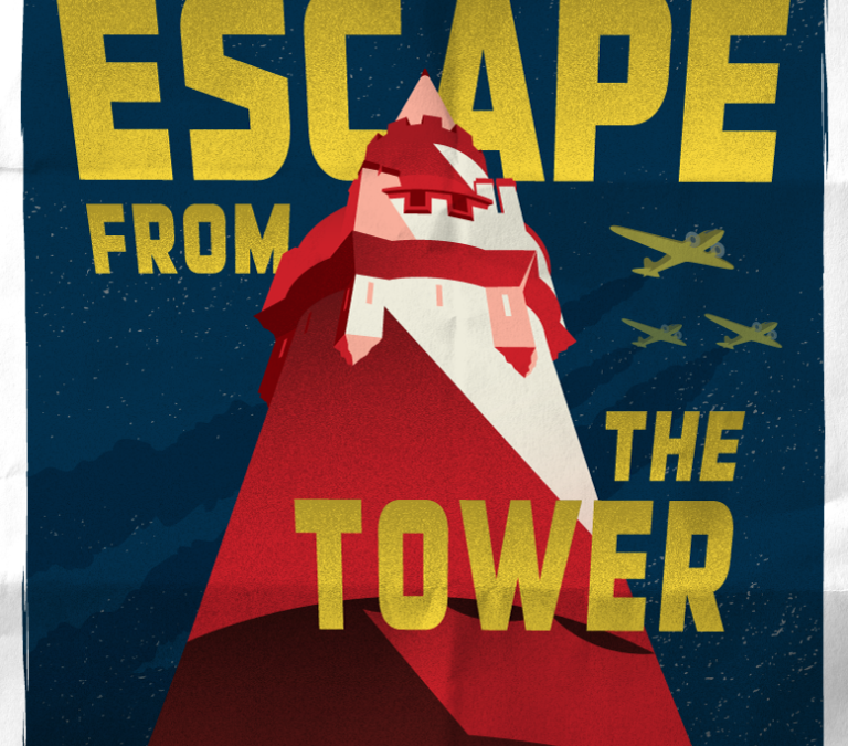 ESCAPE THE TOWER
