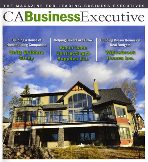 CA Business Executive
