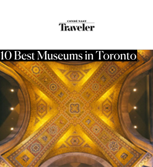 10 Best Museums in Toronto