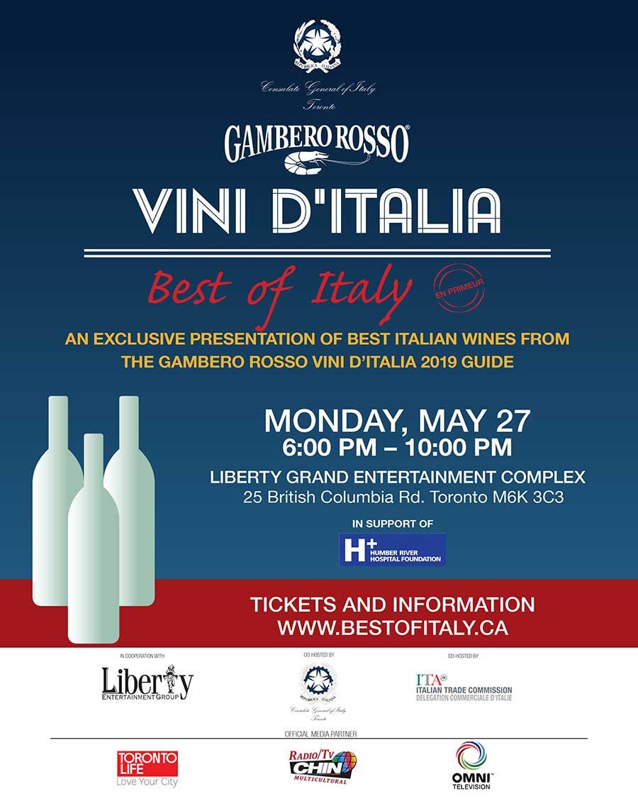 Best of Italy 2019