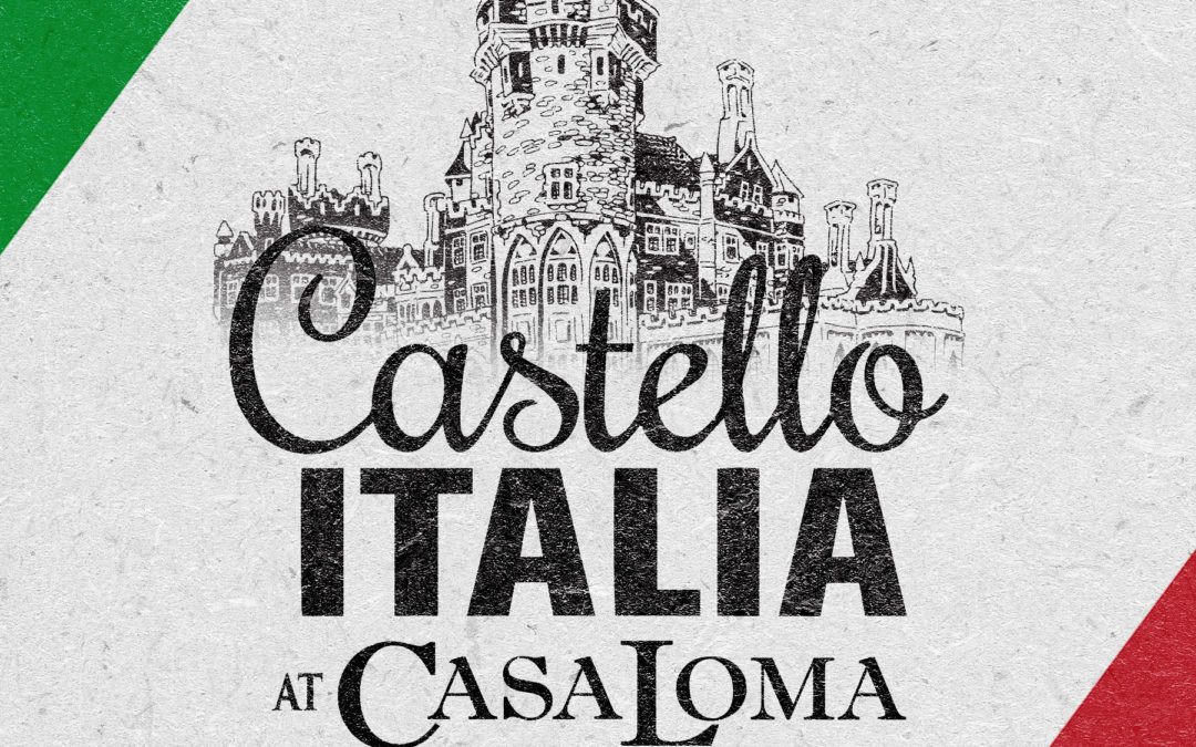 CASTELLO ITALIA