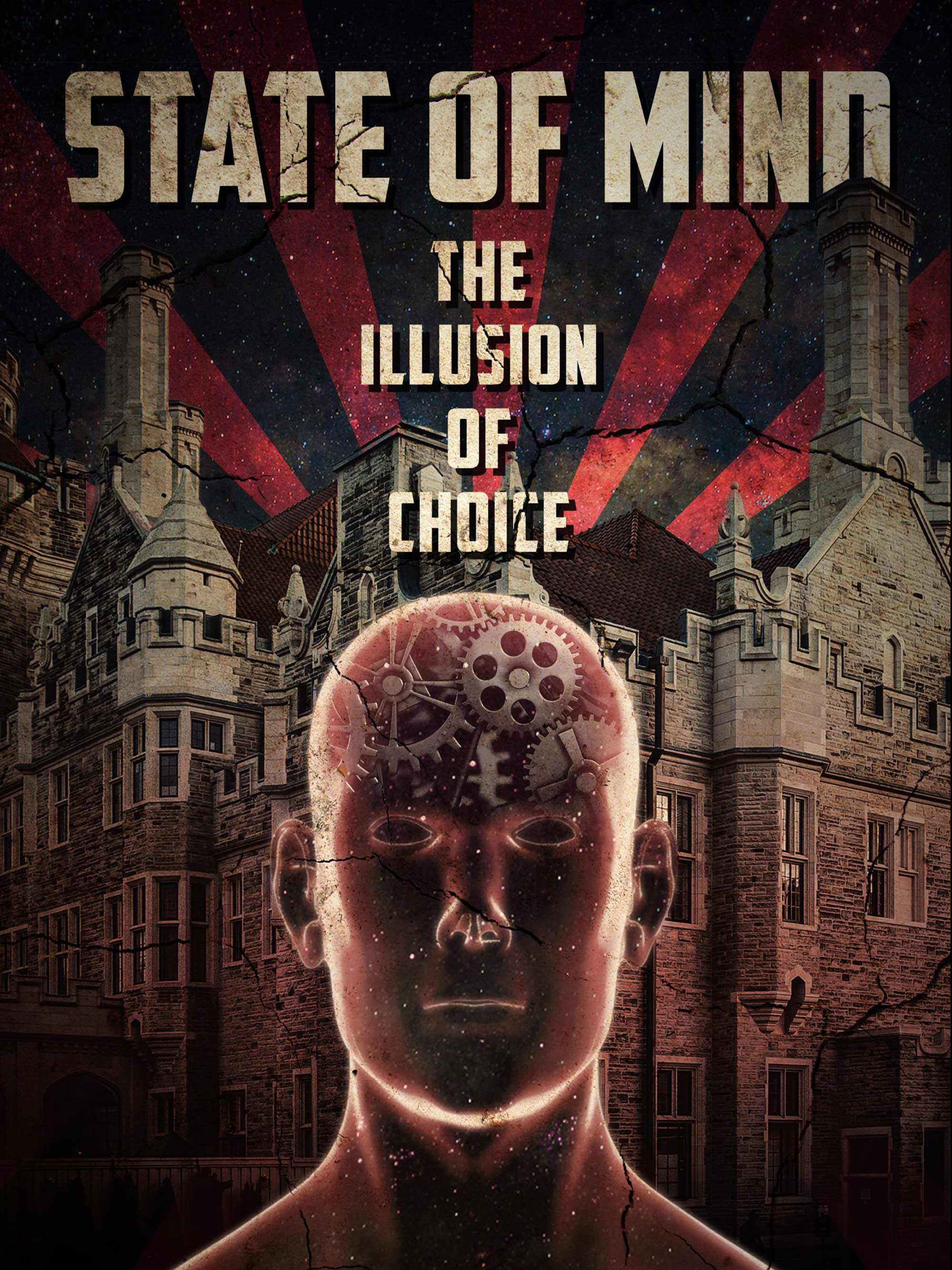 STATE OF MIND – THE ILLUSION OF CHOICE