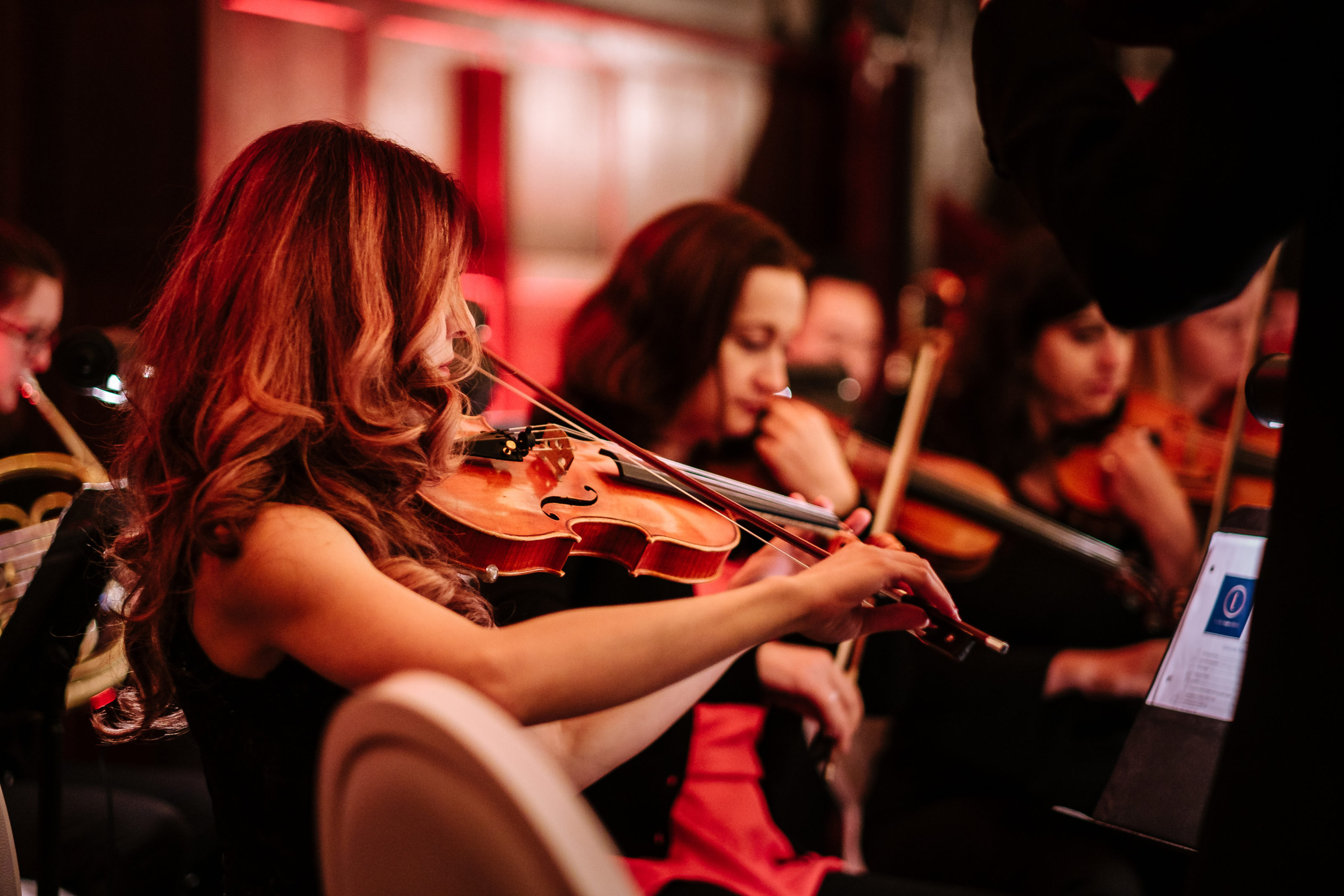 Casa Loma Symphony Orchestra
