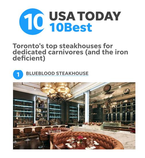 USA 10 Best