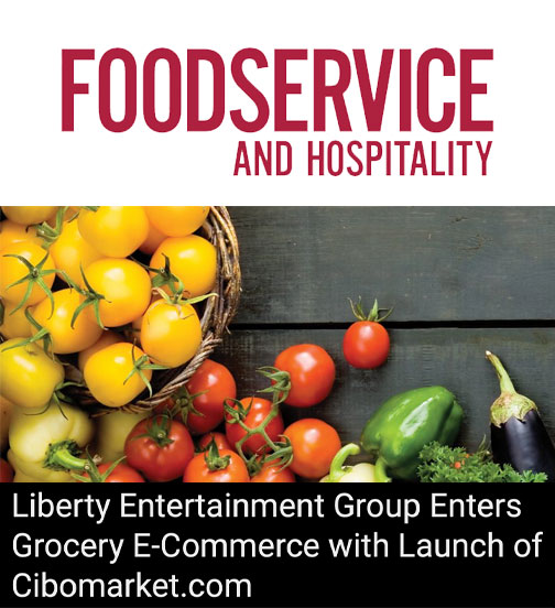 Food Service and Hospitality Magazine